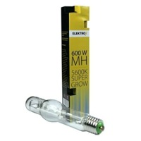 Lampa MH 600W Elektrox SUPER GROW