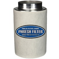 Phresh Filter 1000m3/h - Ø160mm