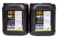 Gold Label Soil A&B 2x10L