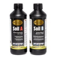 Gold Label Soil A&B 2x500ml