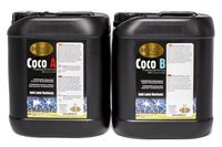 Gold Label Coco A&B 2x5L