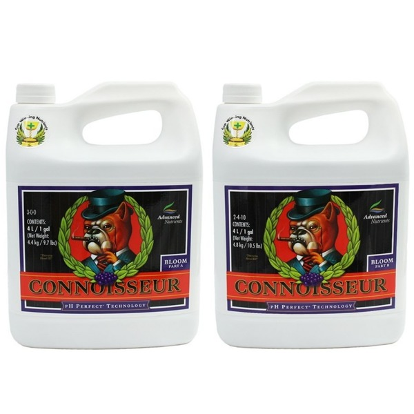 Advanced Nutrients Connoisseur Bloom A&B 500ml