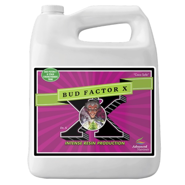 Advanced Nutrients Bud Factor-X 250ml