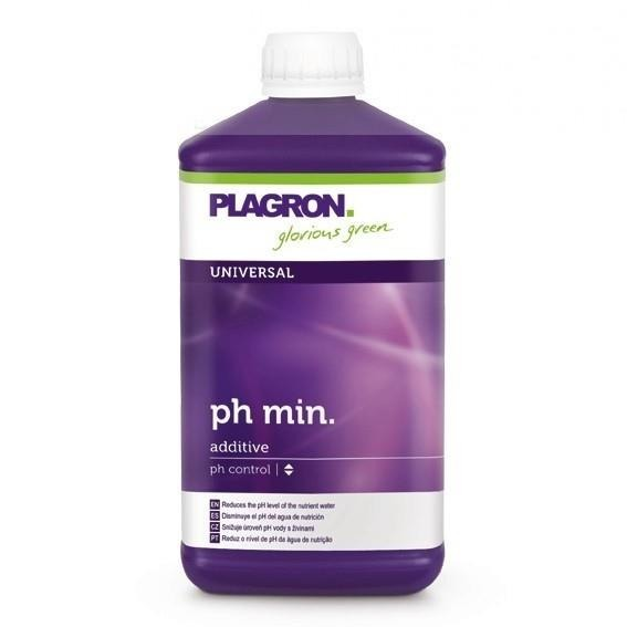 Plagron pH minus 500ml