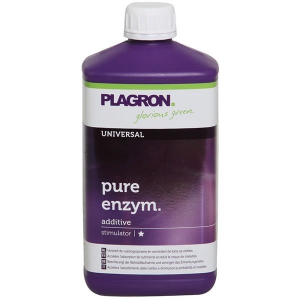 Plagron Pure Zym 250ml