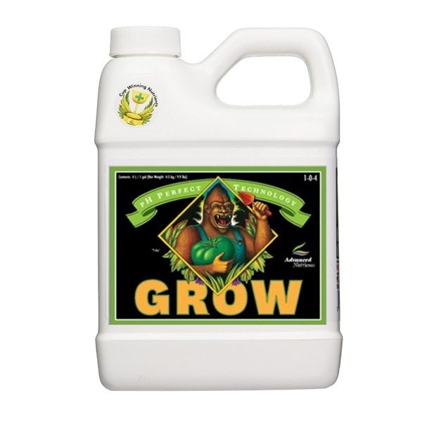 Advanced Nutrients Grow 500ml