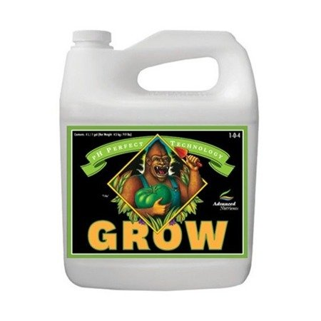 Advanced Nutrients Grow 4L
