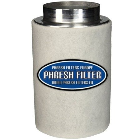 Carbon filter 'Phresh Filter' 1000m3/h - 160mm
