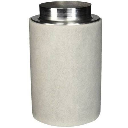 Carbon filter 'Phresh Filter' 500m3/h - 125mm