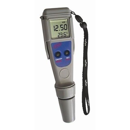 Digital PH/Temp Meter ADWA AD 12