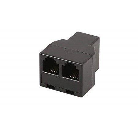 Gavita 3 way cable splitter RJ14