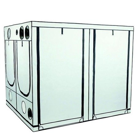 HOMEbox® Ambient Q300+ - 300x300x220cm