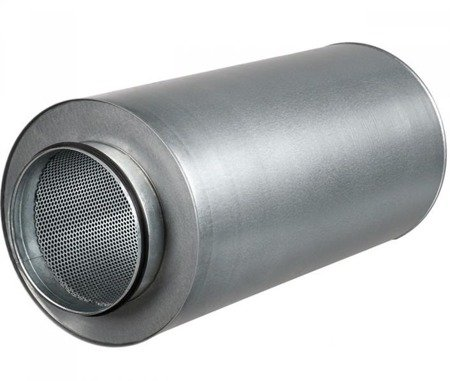 Silencer for fans 160mm/60cm