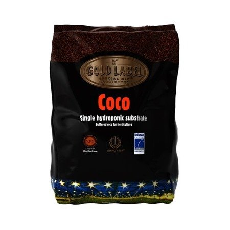 Gold Label Special Mix Cocos 50L