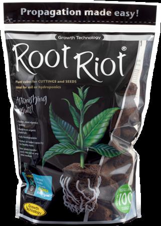 Kostki wymienne Root Riot 50 szt.