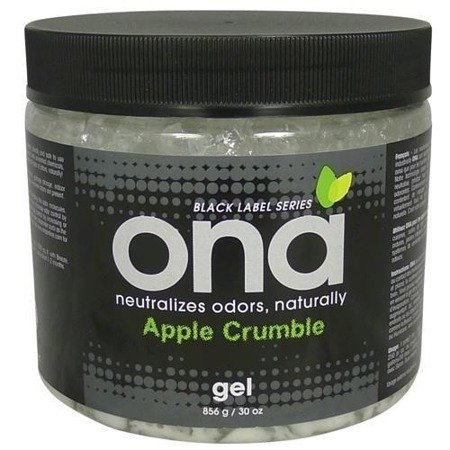 Ona Gel Apple Crumble 856g