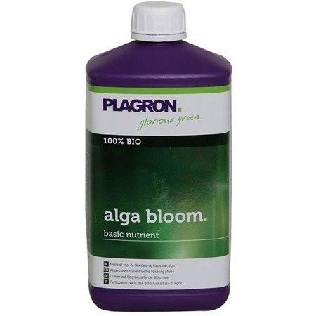 Plagron Alga Bloom 500ml